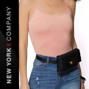 @NWOT NY &Co.Original body shaper stretch camisole